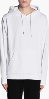 Urban Classics - Oversized Sweat Hoodie - Hvit - XL