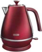 Vedenkeitin Distinta Flair - Glamour red - 2000 W