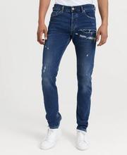 Diesel Jeans Tepphar-X L.34 Trousers Blå