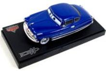 Mattel Disney Cars Doc Hudson Collector's Edition 1:24 Scale Die Cast Figure