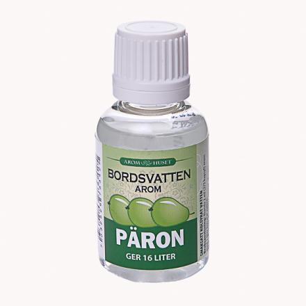 Aromhuset Päron