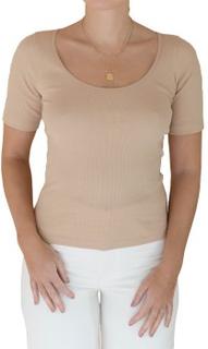 Bread and Boxers T-Shirt Ribbed By Biderman * Fri fragt på ordrer over 349 kr *