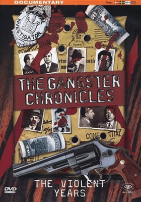 Gangster chronicles / violent years (dvd)
