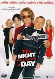 Night we called it a day - dennis hopper m fl (dvd