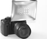 Jjc pop-up blixt diffusor pd-2