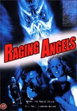 Raging angels (dvd)