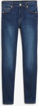 Mocki mid blue jeans - Blue
