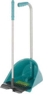 Kerbl skovl Mistboy Mini 60 cm akvamarinblå
