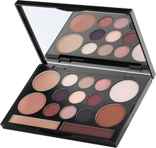 Love Contours All Palette, NYX Professional Makeup Contouring