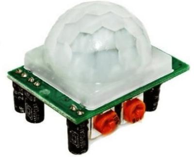 Pir sensor modul