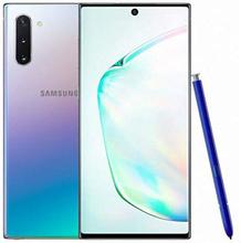 Samsung Galaxy Note 10 N970FD 8GB/256GB Dual Sim ohne SIM-Lock - Aura Glow