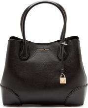 Michael Michael Kors Mercer Gallery Bag Black One size