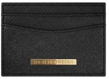 iDeal Of Sweden Card Holder Black 10 cm x 7 cm