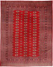 Turkaman matta 230x286 Persisk Matta