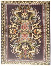 Turkaman matta 70x90 Persisk Matta