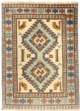 Turkaman matta 60x80 Persisk Matta