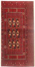 Turkaman matta 65x130 Persisk Matta