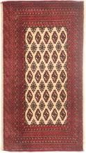 Turkaman matta 55x108 Persisk Matta