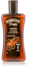 Hawaiian Tropic | Tanning Oil Rich SPF 4