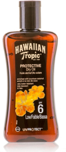 Hawaiian Tropic | Protective Dry Oil SPF 6