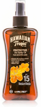 Hawaiian Tropic | Protective Dry Spray Oil SPF 15