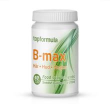 Topformula | B-max