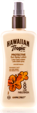Hawaiian Tropic | Satin Protection Sun Spray Lotion SPF 8