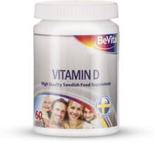 BeVital | Vitamin D