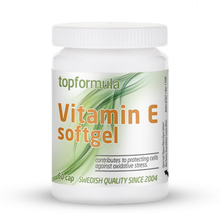Topformula | Vitamin E