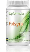 Topformula | Folsyra