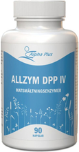 Alpha Plus   AllZym DPP IV