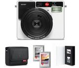 Leica Sofort White Startpaket, Leica