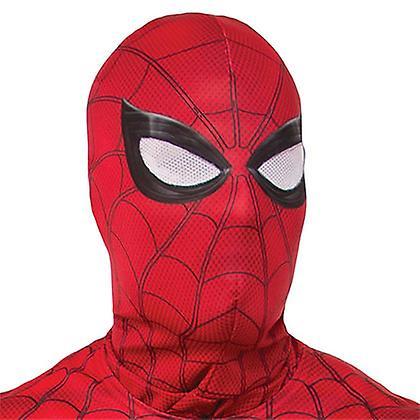 Spiderman voksen kostume maske - Fruugo
