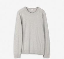Cotton Merino Sweater