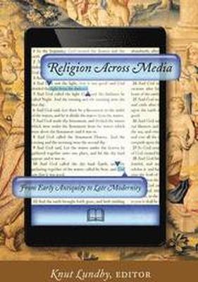Religion Across Media