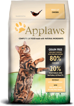 Applaws adult chicken 2 kg