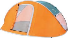 Pavillo Tält Nucamp 3 personer orange 68005