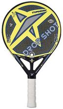 Padel Racket Drop Shot Typhon Kol 38 Mm