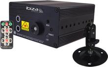 Ibiza 160P Mk2 mini laser