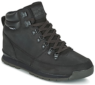 The North Face Støvler BACK-TO-BERKELEY REDUX LEATHER The North Face