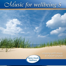 Music for Wellbeing 5