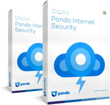 Panda Internet Security 2019 - 3 enheter