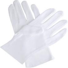 B. Hofmann Bomulds handsker, 1par