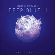 Deep Blue II - CD, 1stk.