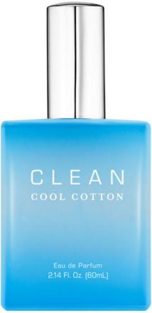 CLEAN Cool Cotton Edp, 60ml.