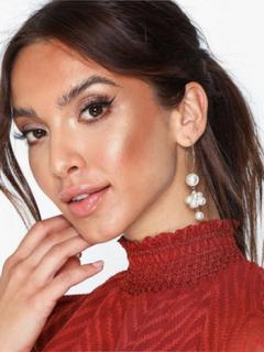 Vero Moda Vmgrape Pearl Earring Smykker