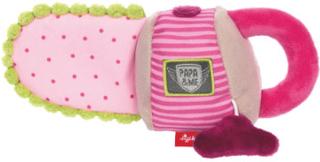 sigikid Papa & Me - Rangle Motorsav Girl - rosa/pink