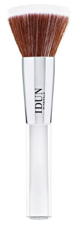 IDUN Minerals Stippling Brush, 1stk.
