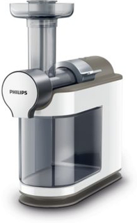 Philips Avance Collection Slowjuicer (Kallpress) HR1894/80