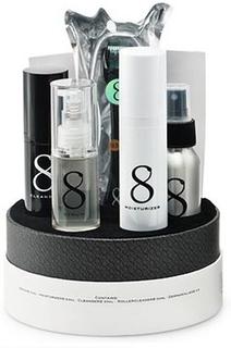 Serum8 Skincare System, komplet sæt